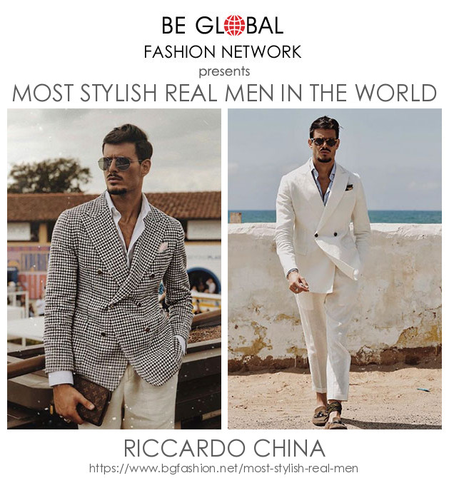 Riccardo China