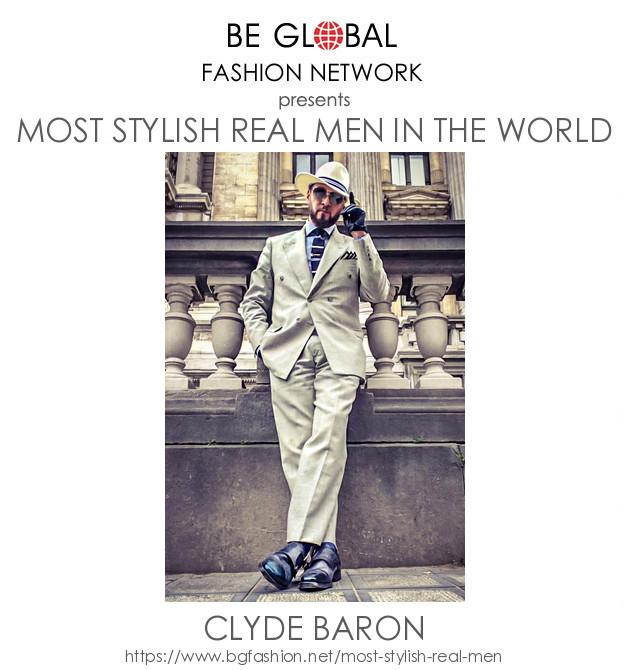 Clyde Baron