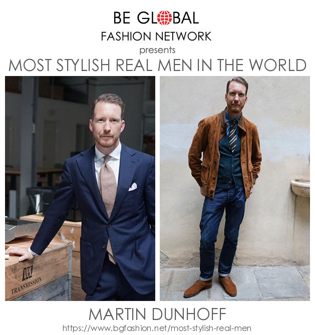 Martin Dunhoff