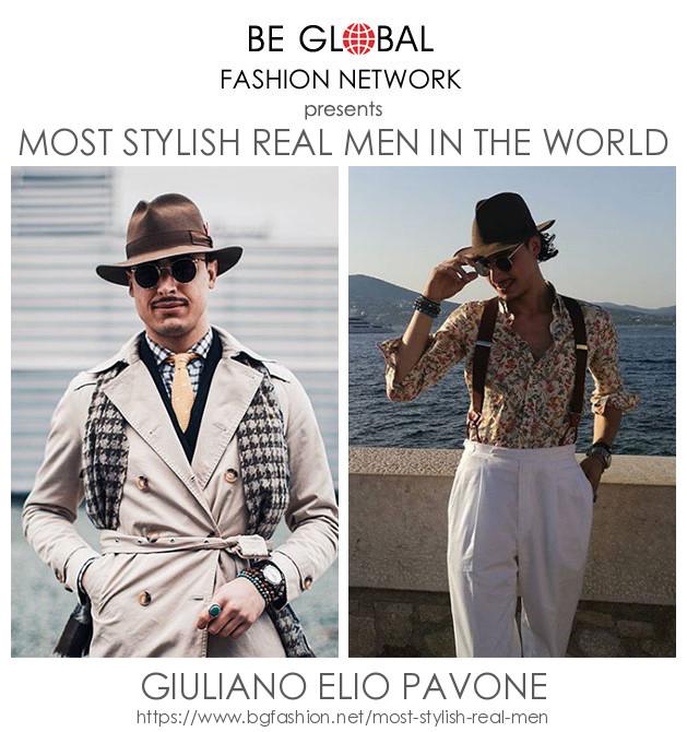 Giuliano Elio PAVONE
