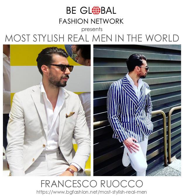 Francesco Ruocco