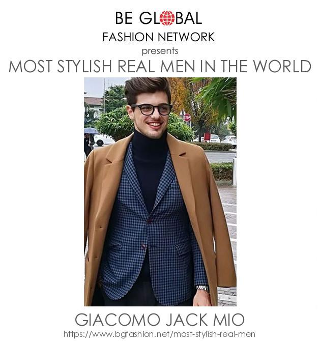 Giacomo Jack Mio
