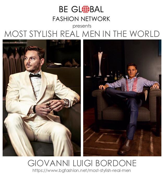 Giovanni Luigi Bordone