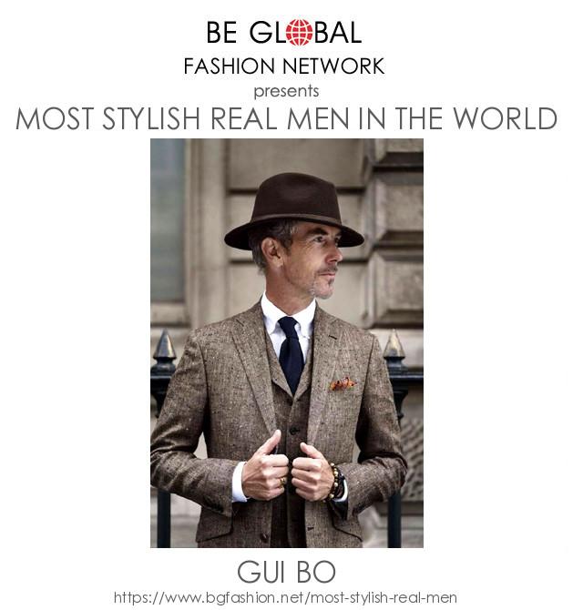 Gui Bo