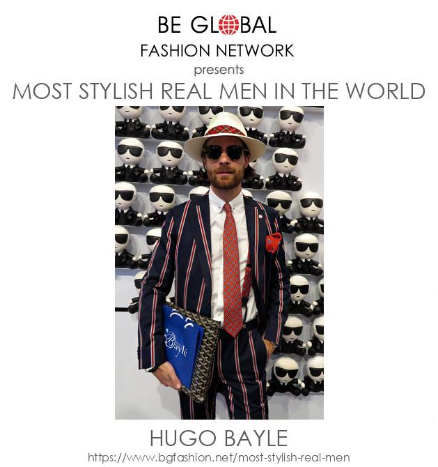 Hugo Bayle