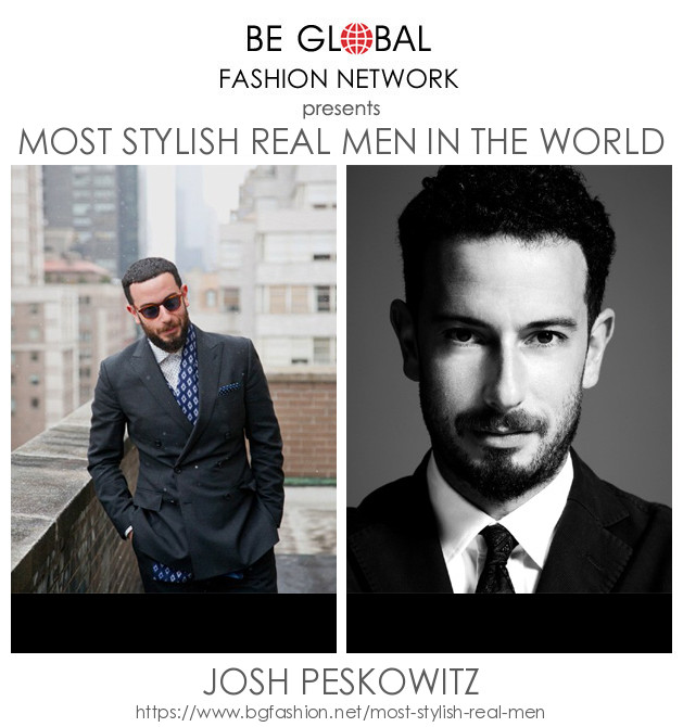 Josh Peskowitz