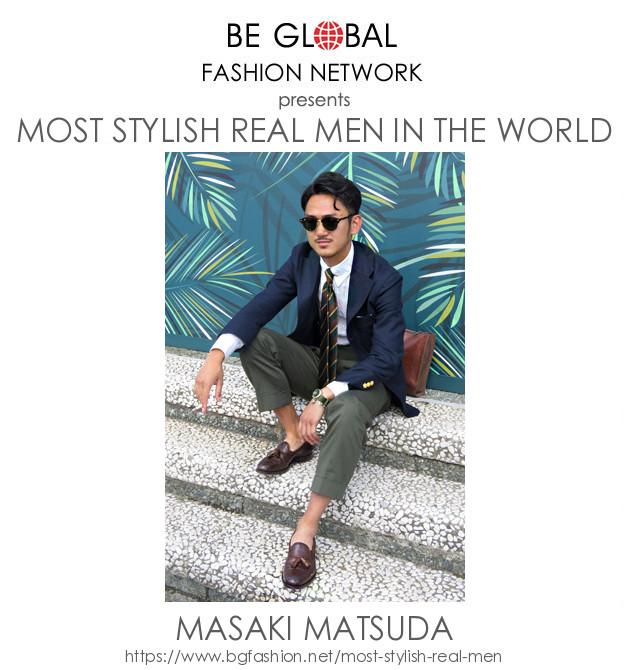 Masaki Matsuda