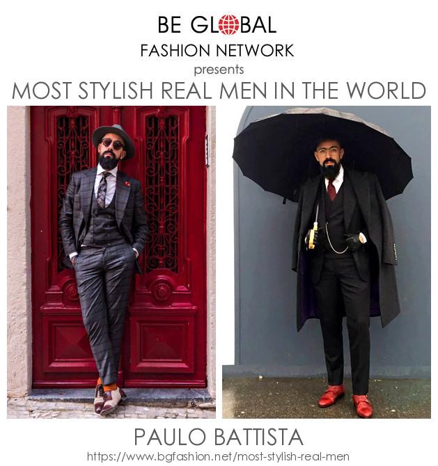 Paulo Battista