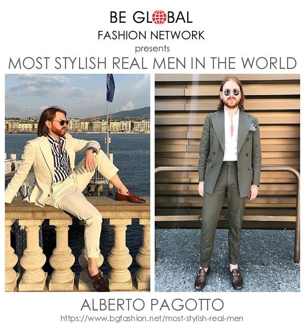 Alberto Pagotto