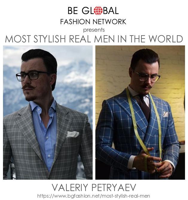 Valeriy Petryaev