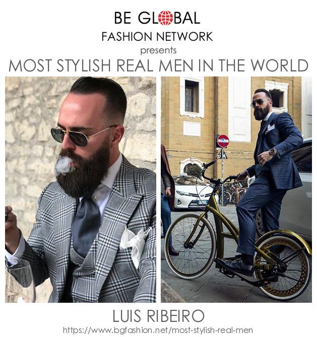 Luis Ribeiro