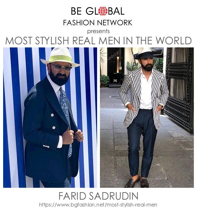 Farid Sadrudin
