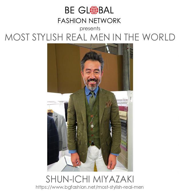 Shun-ichi Miyazaki