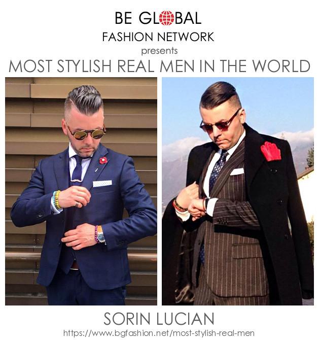 Sorin Lucian
