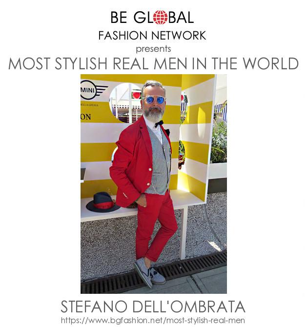 Stefano dell'Ombrata