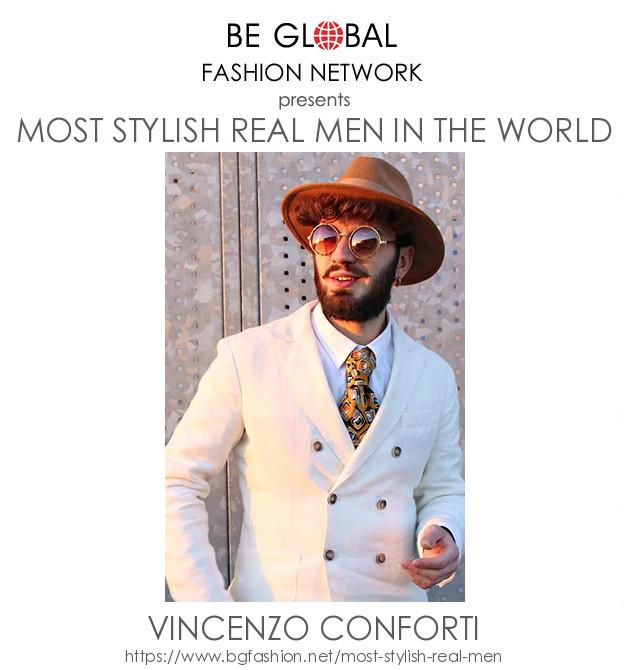 Vincenzo Conforti