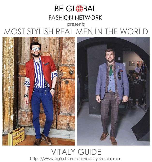 Vitaly Guide