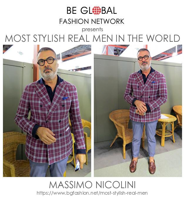 Massimo Nicolini